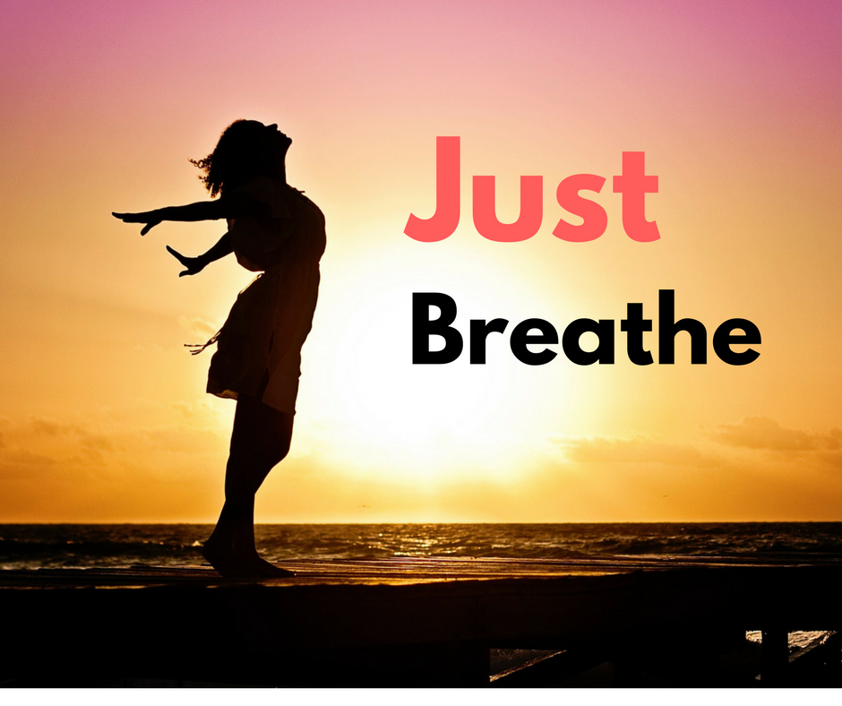 Breathe easy using these simple breathing techniques designed to reduce stress and anxiety and help you relax!
