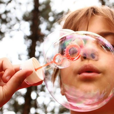 Make learning fun through play this summer