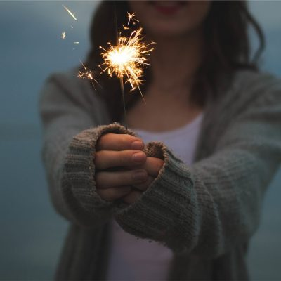Parenting Resolutions: 5 Goals to Stick to in the New Year